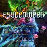 PSYLOOWEEN 2012 Sangoma meets Glitchy:Tonic preview www.gaggalacka.de + http://www.goatrance.de/goab