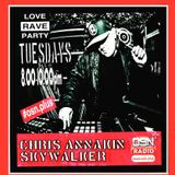 CHRIS ANNAKIN - LOVE RAVE PARTY - OSN RADIO PLUS - 12.03.19