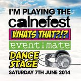 CalneFest Promo Mix (Lester Averman)