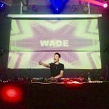 Ture2Trance Standerwick - DJ Wade Warm Up Live Set In U11 performance art space 拾壹庫展演空間