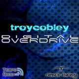 Troy Cobley - Digital Overdrive EP107