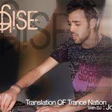 Translation OF Trance Nation Vol.38 [ Mixed By Joe Noise ]