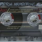 DJ Stretch Armstrong Show feat Bobbito [1990 & 1991] Feat Percee P & DMX Freestyle [REMASTERED]
