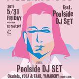 MODERN DISCO feat. Poolside