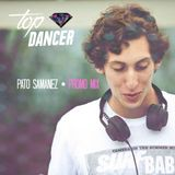 Pato Samanez @ TOP DANCER Promo Mix.