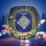 The Good Ol' Tape: Q1 2015