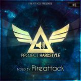 Project Hardstyle #1 - July 2015