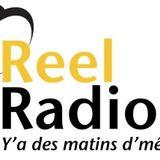 Émission Y'a des matins d'même sur les ondes de RÉÉL-Radio - - En entrevue: MARIE-MAI