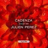 Cadenza Podcast | 066 - Julian Perez (Cycle)
