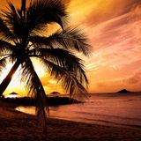 KlaU - Deep Summer Breeze 2014 ( Beach Bar Deep House Music Mix - Dj Set )