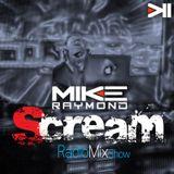Scream RadioMixShow Episode 162