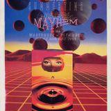 Ellis Dee - Obsession Summertime Mayhem 28th May 1993
