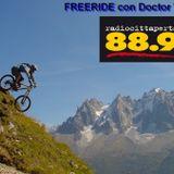 FREERIDE - Trasmissione del 30.09.2015