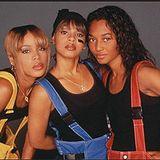 TLC: Mixed by DJ Cali