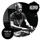 Neopop Festival 2016 # Pixel 82
