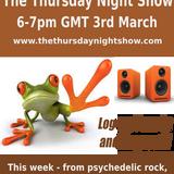 Hardy Milts - The Thursday Night Show - 2016-03-03