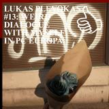 LUKAS PLEVOKAS #13: WEIRD DIALOGUE WITH MYSELF IN PC EUROPA