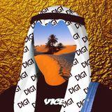 Le Venerdì Mixtape vol. 123 - Sharm El Sheikh Your Ass, La Mixtape di Digi G'Alessio