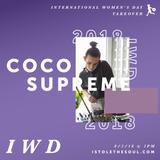 Coco Supreme IWD18