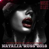 Natalia Russ - Funky,Groove,Jackin'House 2018
