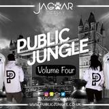 @JaguarDeejay - The Official Public Jungle Mix Volume Four