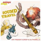Oonops Drops - Sound Travel