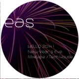 EAS // NYE Mixtape // Hello 2014! // Tech House