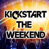 Kickstart the Weekend 7