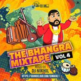 2018 Bhangra Mixtape Vol.4