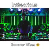 RnB / Bashment / Dancehall / Trap Mix - @djintheorious