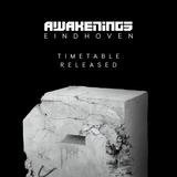 Melon - Live @ Awakenings Festival 2017, Area Y (Eindhoven, NL) - 28.01.2017