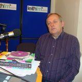 Dennis Alexander talks to John Murray on Leith FM
