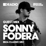 Defected In The House Radio Show: Sonny Fodera's Ibiza Takeover - 07.04.17