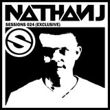 Sessions with Nathan J 024