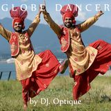 DJ.Optique's GlobeDancer worldmusic partymix vol. 1