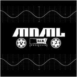 DRESSED IN BLACK - MNML V2.0