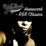 HOMEWORK - R&B CLASSICS