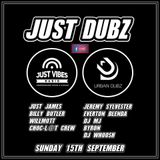 JUST DUBZ B2B SESSIONS Part 5
