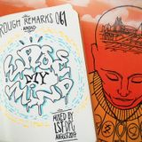 RRRadio 061 - Ease My Mind - mixed by LST da phunky child