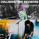 """Collision Time Revisited 1710 - The Origin Of The Term """"Shoegazer"""""""