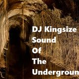 DJ Kingsize - Sound Of The Underground - Vol 1