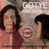 Gotye - Somebody That I Used To Know (HartmutKissEdit)