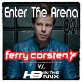 Ferry Corsten vs. HBintheMix - Enter The Arena 021