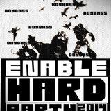 Jackky BoyBass - Enable Hard Party 2014