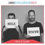 Milk & Sugar - 1001Tracklists Exclusive Mix