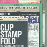 2013.04.30. Az építészet nyilvánossága és a nyomtatott lapok