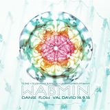 Wabmin danse Val-David 19-09-2015