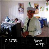 Digital Emotions 035 : Mind Warp, Décibels Belges.