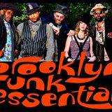 Brooklyn Funk Essentials Warmup+Aftershow dj sets by ATN @ New Morning 17-07-14