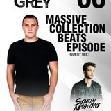 Matthew Grey - Massive Collection Beats Episode 066 (incl. Simone Magnini Special Guest Mix) [06.05.